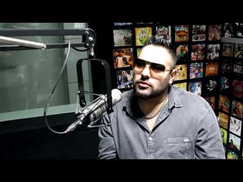 BADSHAH - TALKING ABOUT YO YO HONEY SINGH & MAFIA MUNDEER BY RAAJ JONES
