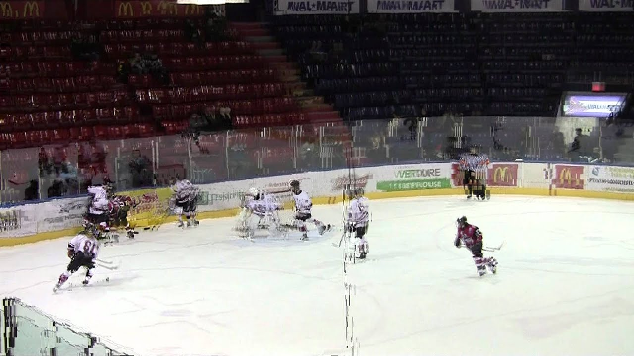 Gatineau kiwanis midget hockey