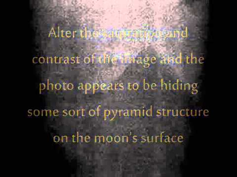 The Geophone Rock Anomaly - Is NASA hiding ancient ruins ...