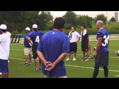 One-On-One with Johnny Hekker