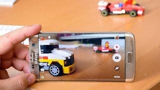 7 TOP vychytávok Samsungu Galaxy S7 edge / S7 (6.časť - fotoaparát)