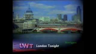 LWT Continuity 29th June 1996