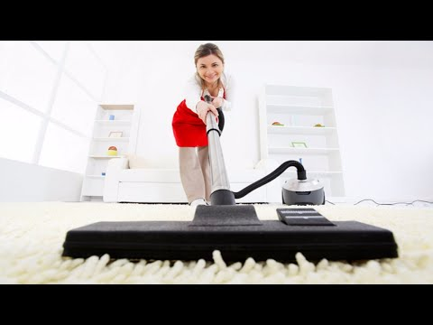 👠 WOMAN VACUUMING Lego Sweets Toys Socks Carpets ~ SOOTHING VACUUM CLEANER SOUND for Better SLEEP