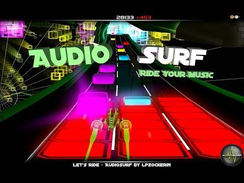 Itro & Kontinuum - Alive [NCS Release] AudioSurf