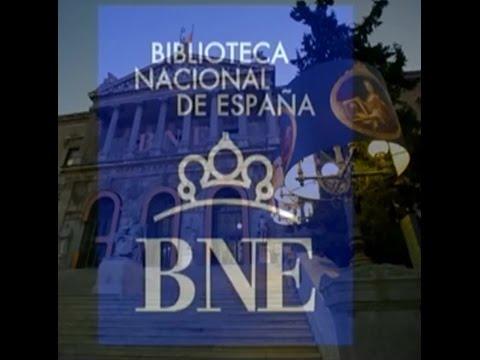 Ensamble de Madrid en la BNE (Biblioteca Nacional de España, 5 de Noviembre de 2014)