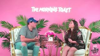 The Morning Toast with Ben Soffer, Wednesday, August 22, 2018