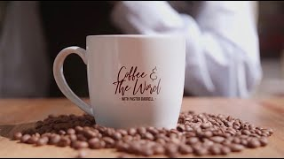 Coffee and the Word - The Peace of God