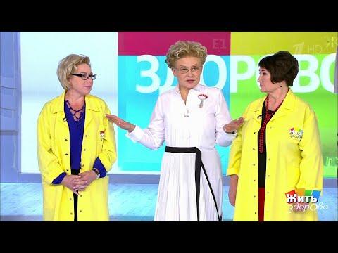 Болезни-близнецы: стенокардия и невралгия. Жить здорово!  29.11.2019