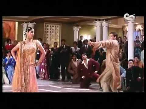 Jab Pyaar Kissi se Hota Hai - Chal Pyaar Karegi - (Twinkle Khanna   Salman Khan) Full Song HQ.flv