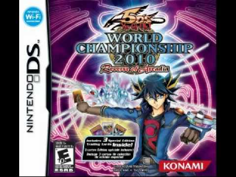 CHAMPIONSHIP OH FR WORLD NDS GI 2011 YU TÉLÉCHARGER 5DS
