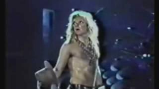 Van Halen - You Really Got Me / Happy Trails ( LIVE Largo 1982 )