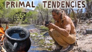 Primitive Stream Water Disinfection and Finding Fish (episode 02)