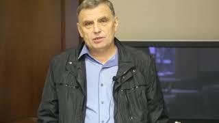 Директор ТРК 11 канал Захаров П.П.
