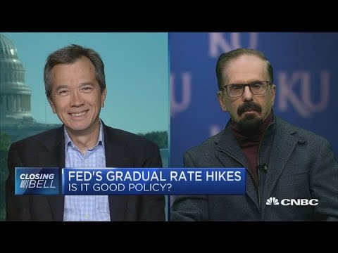 Trump is right that market sell-off is the Fed's fault: Expert