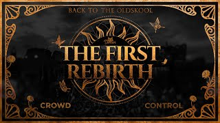 Download Lagu Back to the OldSkool vs. Crowd Control vs. The First Rebirth (3 Are Legend TML 2019 Mashup) mp3