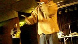 Ken ring 2000-talet upplandsväsby 3/10 2009