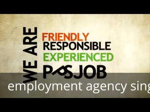 employment agency singapore