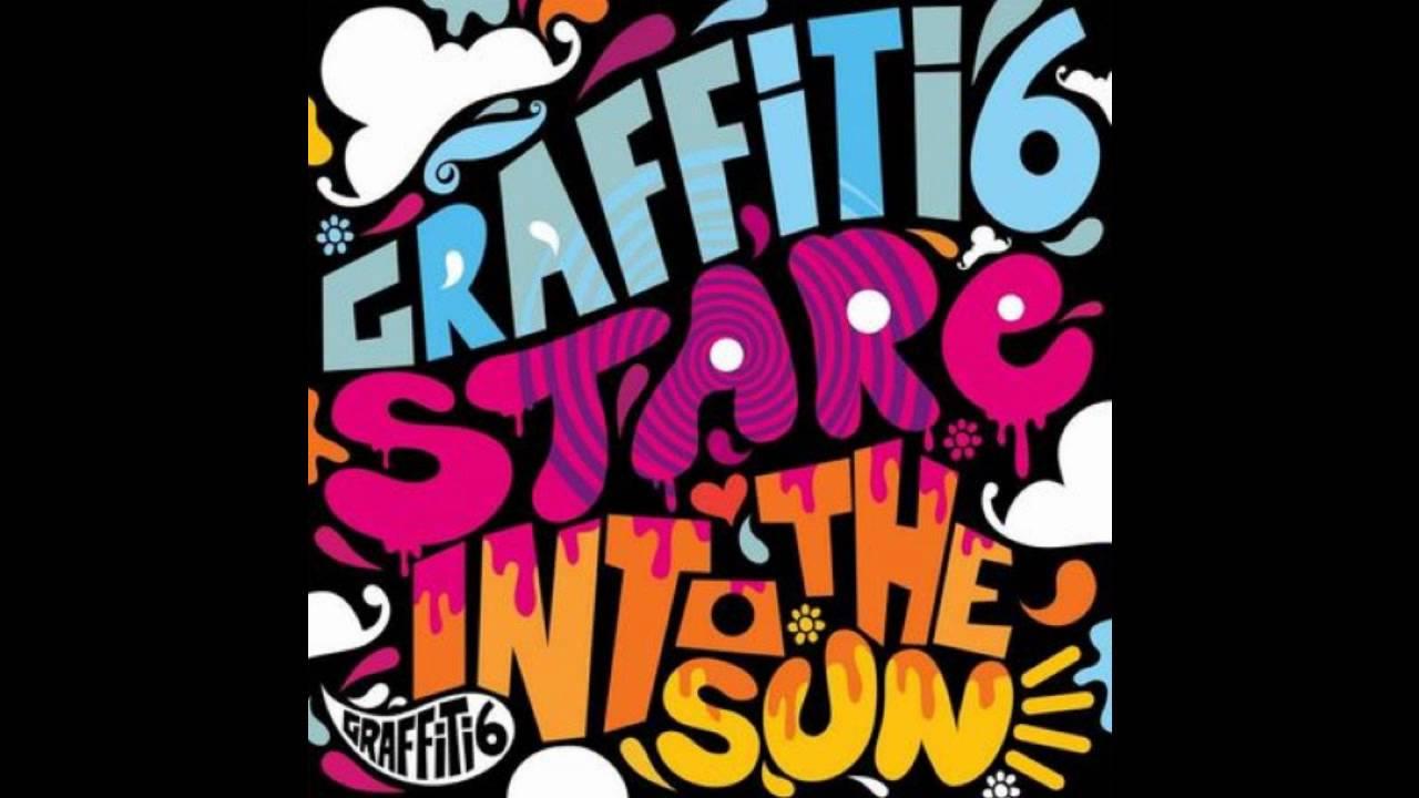 Graffiti 6 stare into the sun youtube