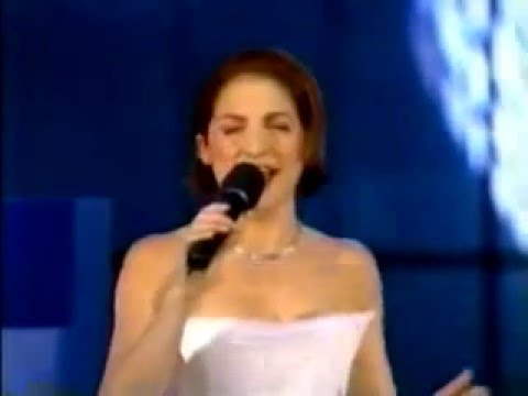 Gloria Estefan & *Nsync - Music Of My Heart (Live at The 72th Academy Awards 2000)