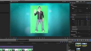 How to chromakey in final cut pro x - Adult ChatRoulette: Live Sex ...