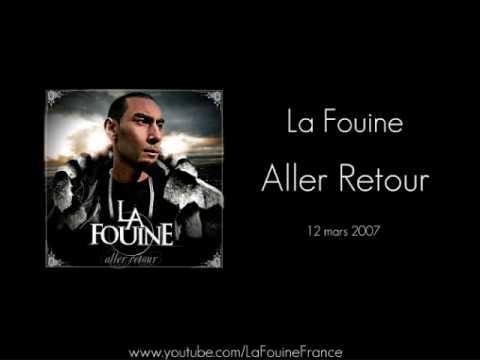 La Fouine - Drôle de Parcours [ Aller Retour ]