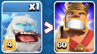 """WORst tROOP EVER!!""""Clash Of Clans"""" Anti 3 Star!"""