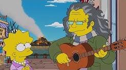 Die Simpsons – Die Frau im Schrank – Zeichentrickfilm Deutsch–German clip5