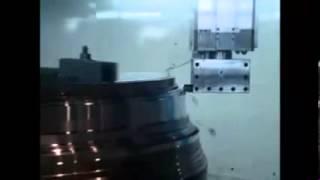 Torno Vertical OM - Romms - Máquinas Operatrizes