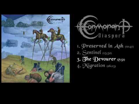 """Cormorant """"Diaspora"""" - Track 3: """"The Devourer"""""""