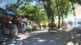 Thailand (Phi Phi Islands) part:1