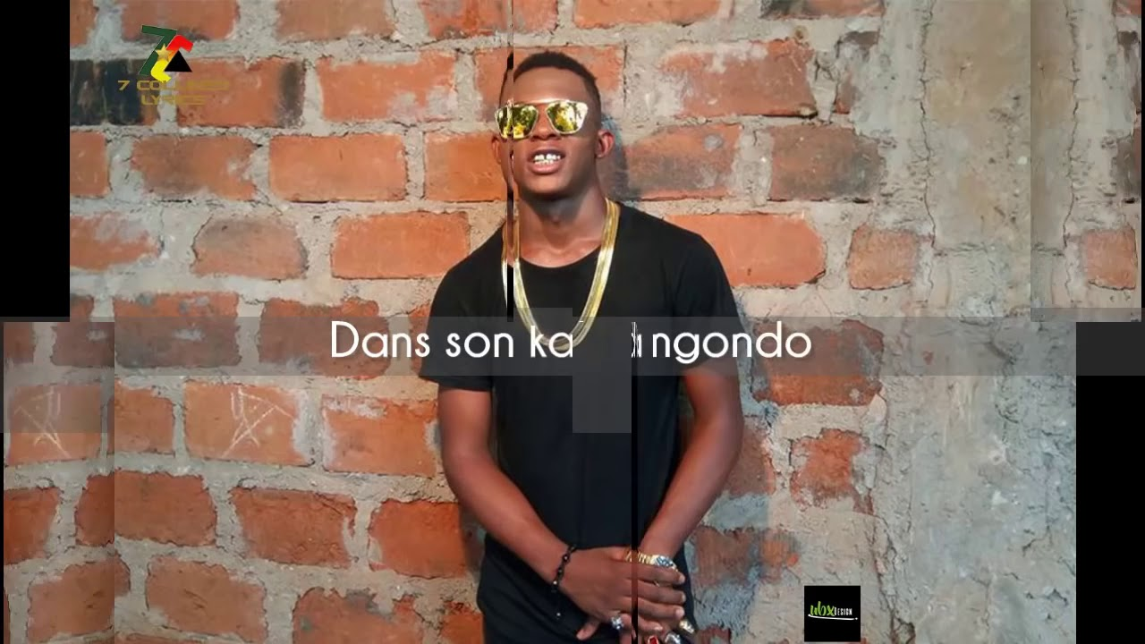 tenor kaba ngondo video