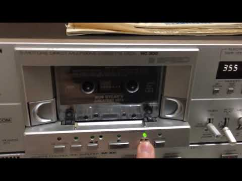 Telefunken Stereo System