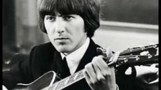 "George Harrison ""The Ballad of Sir Frankie Crisp (Let It Roll)"