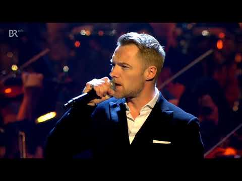 Night of the Proms Deutschland 2016: Ronan Keating: When You Say Nothing at All