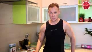 Смотреть Правильное Питание Для Набора Мышечной Массы - Диеты Для Набора Веса