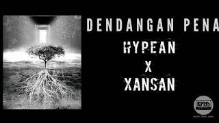 Download Lagu Hypean x Xansan - Dendangan Pena (Official Lyric Video.) mp3