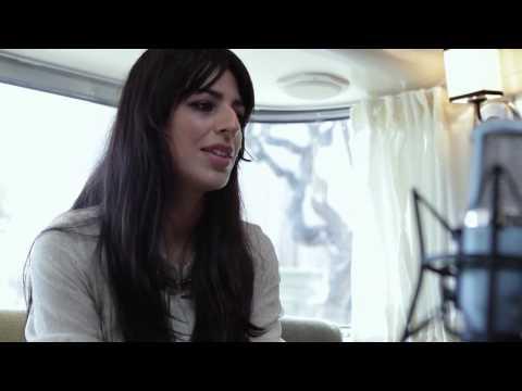 Brooke Fraser - Interview
