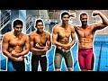 Video de Nadadores