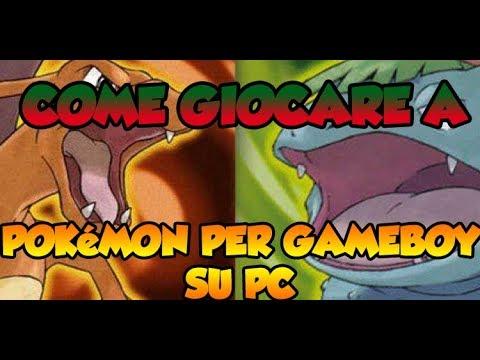 SCARICARE POKEMON PC SMERALDO GRATIS