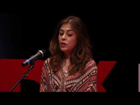 Music from Carnegie Hall's Lullaby Project | Jessica Garand | TEDxMidAtlantic
