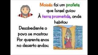 Segue o profeta-hino da primária