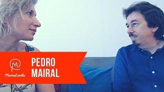 Entrevista con Pedro Mairal
