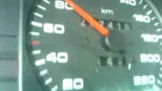 Audi80 1.9 td ( AAZ, k14 @ 16bar, tuned BOOSTPIN @ maxFUEL )