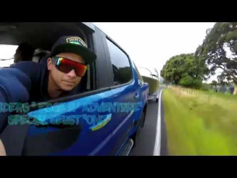 Waihau Bay Slay Onlanders NZ Fishing Awesome Hapuka!
