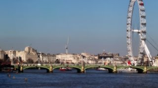London Tops List of Best Cities for Business