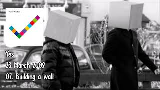 Baixar Pet Shop Boys - Building a wall