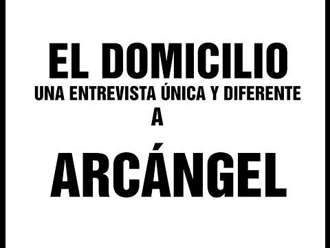 Arcángel y DJluian Los Favoritos (Domicilio Official)