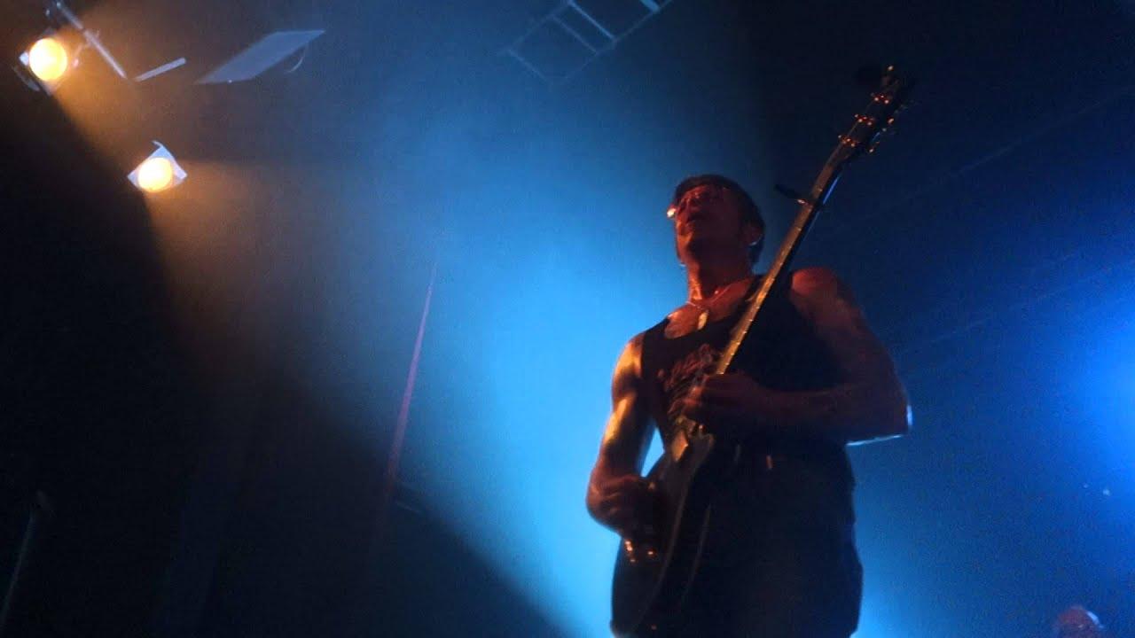 Eagles Of Death Metal - I Want You So Hard - Live @ Le Trianon Paris   09 06 2015