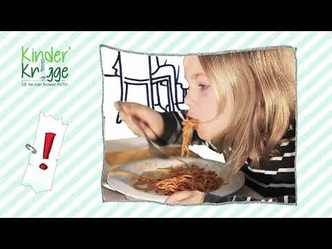 KinderKnigge   Tischmanieren