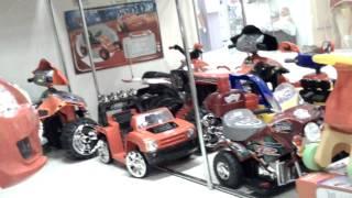 Каталки и машинки для детей